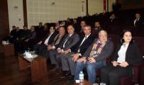 Lübnanlı Heyet AOSB'de