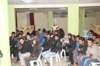 Manavgat'taki Suriyeliler Mülteci Kampına Gönderildi