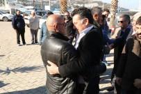İSMAIL ALTıNDAĞ - Mehmet Kocadon Gündoğan'da Vatandaşları Dinledi