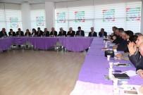 MILLI EĞITIM MÜDÜRLÜĞÜ - Melikgazi Belediyesinden Mesleki Ve Teknik Eğitime Tam Destek