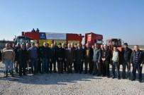 GÜBRE - 'Mera İyileştirme Ve Yönetimi Projesi' Devam Ediyor