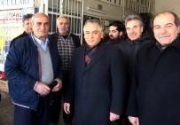 ADNAN BOYNUKARA - Milletvekili Boynukara Esnafı Cumhurbaşkanı Erdoğan'ın Mitingine Davet Etti