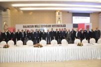 'Milli İstihdam Seferberliği' Toplantısı Yapıldı