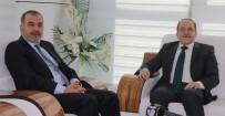 SİVİL HAVACILIK - Milli Savunma Bakanı Yardımcısı Şuay Alpay Açıklaması