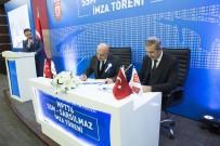 JANDARMA GENEL KOMUTANLIĞI - MPT-76 İmalat Sözleşmesi İmzalandı