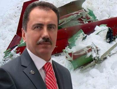 Muhsin Yazıcıoğlu'nun ölümünde FETÖ parmağı