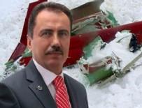 MUHSİN YAZICIOĞLU - Muhsin Yazıcıoğlu'nun ölümünde FETÖ parmağı
