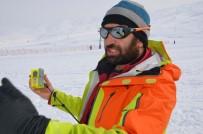 YıLDıRıM BEYAZıT - Muş'ta Dağ Kayağı Eğitim Kampı Başladı