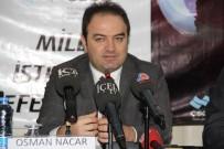 ÇALıŞMA VE SOSYAL GÜVENLIK BAKANLıĞı - Müsteşar Yardımcısı Nacar Açıklaması 'Her Artı Bir İstihdamın Maliyetini Yüzde 30 Ucuzlattık'