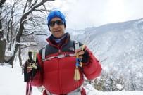 ENGELLİ SPORCU - Necdet Turan 'Beş Kıtada Beş Maraton' Projesinin Finalini Yapacak