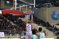 ALIŞVERİŞ MERKEZİ - Nesine.Com Eskişehir Basket, Türk Telekom'u Konuk Edecek