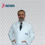 DICLE ÜNIVERSITESI - Nöroloji Uzmanı Remzi Yiğiter Hatem Hastanesinde