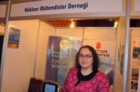 NÜKLEER SANTRAL - Nükleer Teknolojinin Devleri İstanbul'a Geliyor