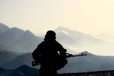 Nusaybin'de 1 Asker Bir 1 Polis Yaralandı