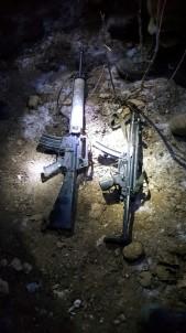 Nusaybin'de PKK'ya Ağır Darbe