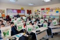 ORMAN VE SU İŞLERİ BAKANLIĞI - Ortaokul Öğrencilerine Biyolojik Çeşitlilik Ve Doğa Eğitimleri
