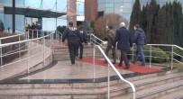 ARAŞTIRMA MERKEZİ - Polis Ekiplerinin TÜBİTAK'a Giriş Anı Kamerada