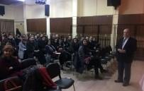 EĞİTİM SİSTEMİ - Rehberlik Öğretmenlerin Toplantısı
