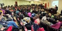 GAZIANTEP ÜNIVERSITESI - Rektör Gür'den Üniversite Öğrencilerine Çağrı