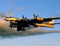 SAVUNMA BAKANLIĞI - Rusya Rakka'daki DEAŞ hedeflerini kruz füzeleriyle vurdu