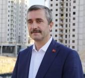 MEHMET TAHMAZOĞLU - Şahinbey Belediyesi Bin 500 Aileyi Daha Ev Sahibi Yapıyor