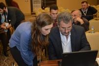HABITAT - Sandıklı'da Muhtarlara İnternet Kullanma Eğitimi Verildi