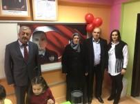 ÖĞRETMENLER - Şehit Erhan Öztürk'ün Adı O Okulda Da Yaşatılacak