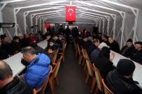 EMIN AVCı - Şehit Tarık Koçoğlu İçin Mevlit Okutuldu