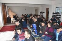 Sinop'ta Şehitler İçin Kur'an Okundu