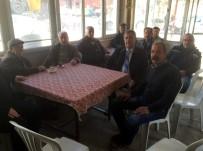 YEŞILKÖY - Söke'de Kisir, Yeşilköy Ve Yeniköy'de 3 Arıtma Tesisi Hizmete Girdi