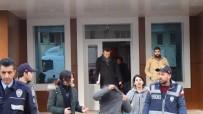 YAŞLI ADAM - 'Tantanacılar' Niğde'de Yakayı Ele Verdi