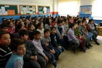 ANİMASYON - Tepebaşı'nın Çevre Eğitim Programı Büyük İlgi Görüyor