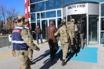 GÖLBAŞI - Terör Propagandası Yapan 1 Kişi Tutuklandı