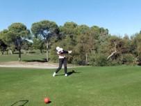 LEON - TGF Türkiye Golf Turu 2. Ayak Turnuvası Başladı
