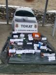 Tokat'ta 3 Hırsızlık Olayı Aydınlatıldı
