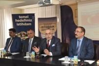 Tokat'ta 'İstihdam Seferberliği'