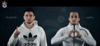 TÜRKIYE FUTBOL FEDERASYONU - Trabzonspor'dan Taraftarlarına Çağrı