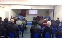 TRAKYA ÜNIVERSITESI - TÜ'de Halk Elinde Küçükbaş Hayvan Islahı Ülkesel Projesi