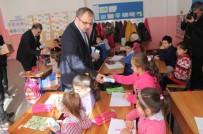 GIDA TARIM VE HAYVANCILIK BAKANLIĞI - Turhal'da 'Okul Sütü' Projesi