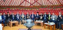 KAZAKISTAN - Türk Dünyası Masaya Yatırılacak