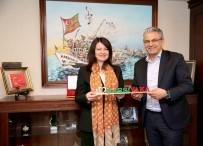 Türk-Yunan Dostluğu İçin Buluştular