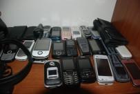 ŞEHİR İÇİ - Unutulan Eşyalar Arasında Çok Sayıda Cep Telefonu Var