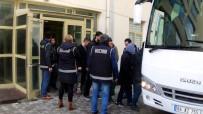 TUTUKLAMA KARARI - Uşak'taki FETÖ/PDY Operasyonunda 9 Tutuklama