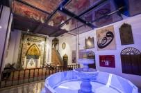 KURAN-ı KERIM - Vakıf Kültürü Müzesi İle Eşsiz Miras Geleceğe Taşınıyor