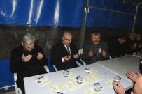 Vali Demirtaş'tan Şehit Polis Memuru Fırat Ulaş'ın Ailesine Taziye Ziyareti