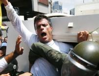 YÜKSEK MAHKEME - Muhalif liderin cezası belli oldu