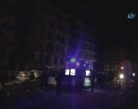Viranşehir'de Patlama Açıklaması 1 Ölü, 15 Yaralı