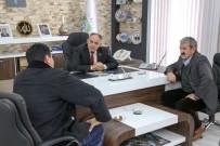 Yahyalı'da Belediyesi'nde Halk Günleri Devam Ediyor
