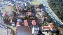 KOOPERATIF - Yıllardır Atıl Kalan Sümerbank Arazisi Çanakkale Halkına Açılıyor