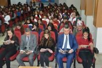 ÖĞRETMENLER - Yılmaz Akpınar Mesleki Ve Teknik Anadolu Lisemizde Okuma Saati